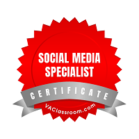 Social Media Specialist - Second Self Virtual Assistance