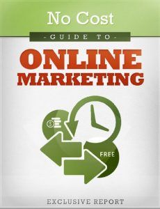 Free Guide to No-Cost Online Marketing