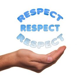 What Ever Happened to Respect?