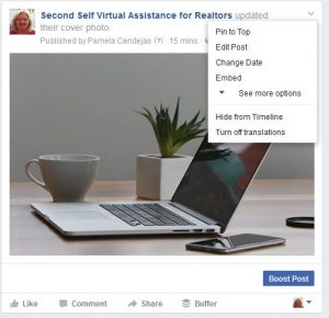 How to Use the PinIt Feature on Facebook