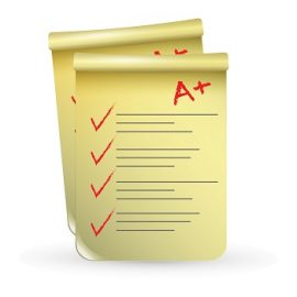 Does Your Website and Social Media Make the Grade?