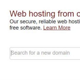 Domain Search - Find Your Perfect Domain. See if Your Domain is Available