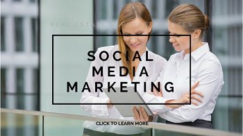 Social Media Marketing Services for Realtors