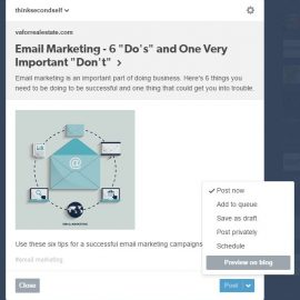 Tumblr – A Powerful Blogging Platform You've Probably Overlooked