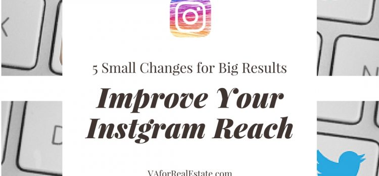 Improve Your Instagram Reach
