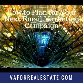 How To Plan Your Next Email Campaign