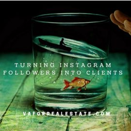Build Your List With Instagram Followers - Turning Instagram Followers into Clients