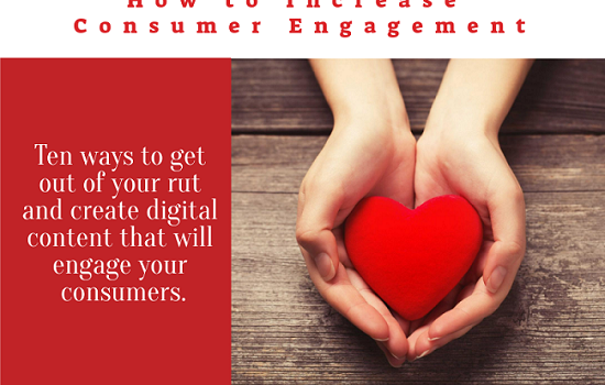 10 Tips to Increase Customer Engagement