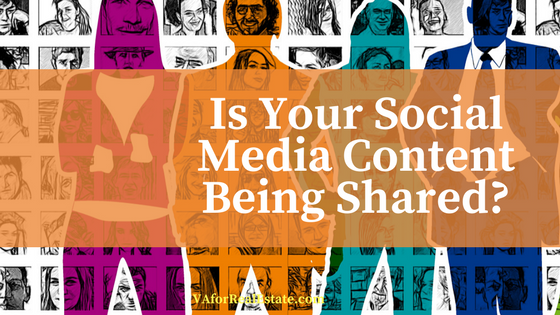 4 Tips for Getting Your Social Media Content Shared