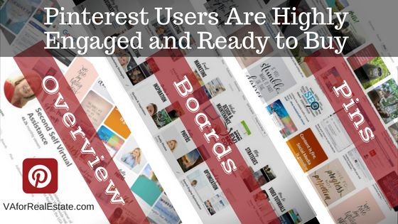 Pinterest Users are Highly Engaged and Ready to Buy