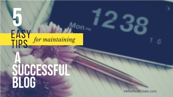 https://vaforrealestate.com/maintaining-successful-blog