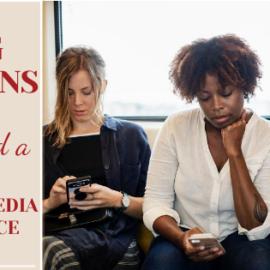 3 Big Reasons You Need a Social Media Presence