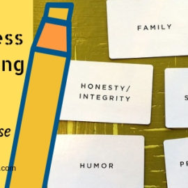 Business Blogging with a Purpose