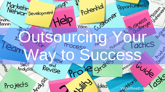 Outsourcing Your Way to Success