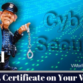 Why You Need an SSL Certificate on Your Website