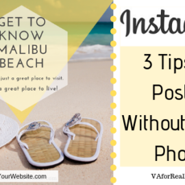 Make Your Blog Banners and Social Media Graphics Pop!