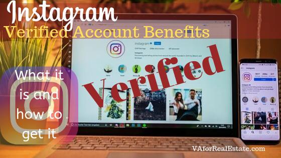 Verified Instagram Account Benefits