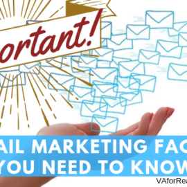 Important Email Marketing Facts You Need to Know