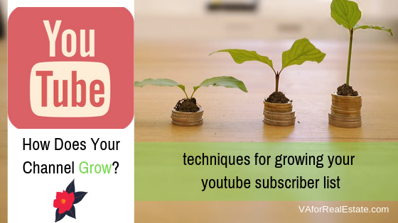 YouTube - How Does Your Channel Grow?