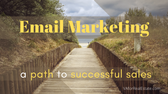 Email Marketing Path to Successful Sales