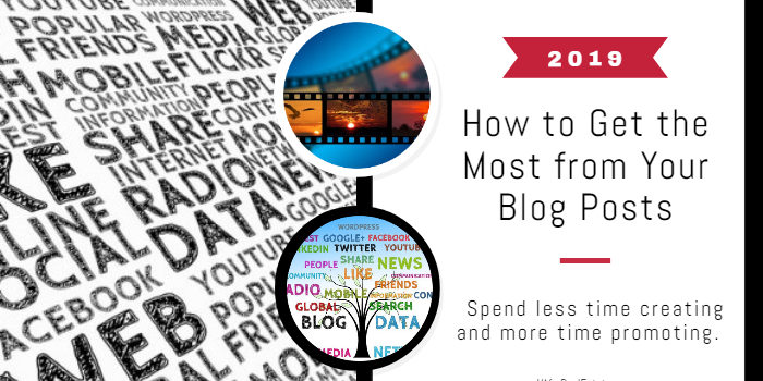 How to Get the Most from Your Blog Posts