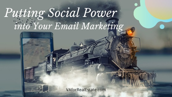 Putting Social Power into Your Email Marketing