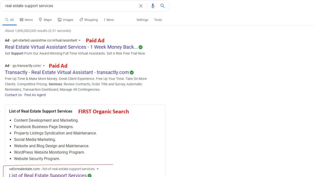 Adding Google Juice to Your Blog Posts and Articles