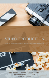 Video Production e-Course