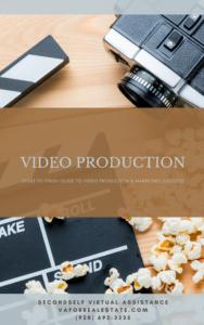 Video Production e-Course