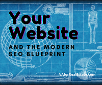 Your Website and the SEO Blueprint