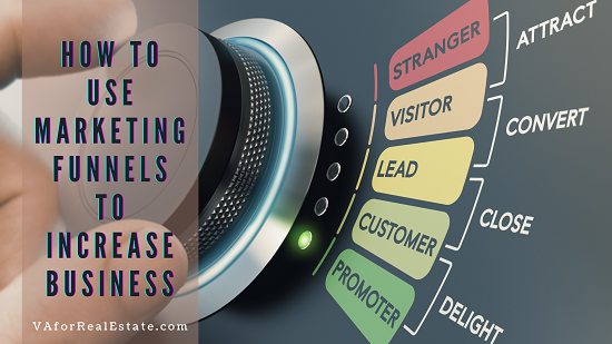 How to Use Marketing Funnels to Increase Business
