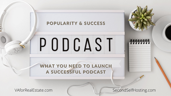 Podcasting - Popularity and Success