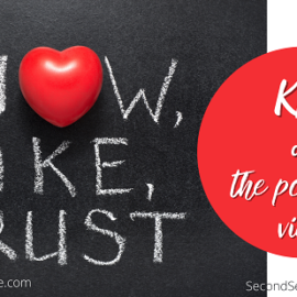 Know - Like - Trust and the Power of Video