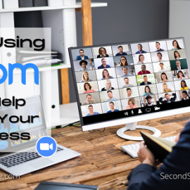 How Using Zoom Will Help You Grow Your Business