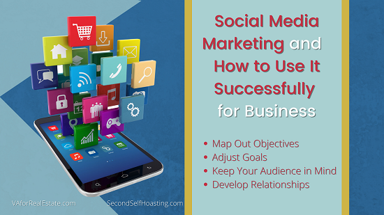 Social Media Marketing - How to Use it Successfully for Business