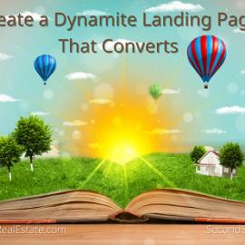 Create a Dynamite Landing Page That Converts