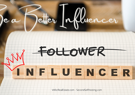 How to Be a Better Influencer Through Blog Posts