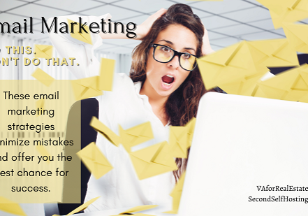 Email Marketing - Do's and Don'ts