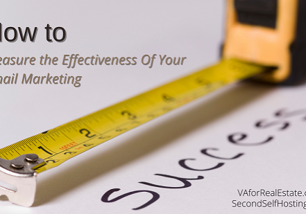 How To Measure the Effectiveness Of Your Email Marketing