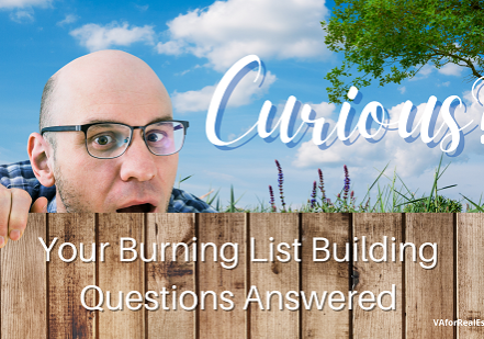 List Building Questions and Answers550